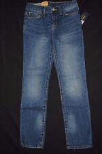 NEW Kids Ralph Lauren Polo Boys' Skinny Denim Jeans size 14