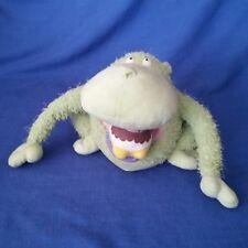 Hallmark Snackerdoodles Frog Sundae plush lovey stuffed animal