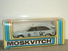 Moskvitch 2141 - Made in USSR 1:43 in Box *41135