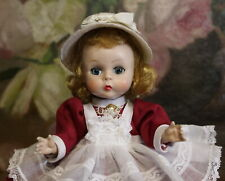 Madame Alexander-kins SLW Blonde Doll Part-Tagged Outfit 1956 CUTIE