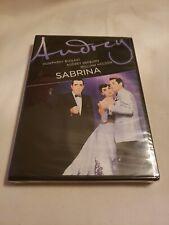 Sabrina (DVD, 2011) - New