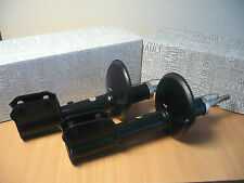 Genuine Pair of Renault Clio 172 Front Shock Absorbers 8200681105