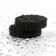 Super Magnete Disco al Neodimio  GOMMATO dim. 15 x 3 mm Pot 1,5 Kg. IMPERMEABILE