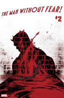 MAN WITHOUT FEAR #2 CVR A Marvel Comics 2019 NM 01/09/19