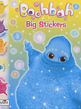 BOOHBAH STICKER AND COLOURING BOOK