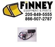 John Deere 315D 310D 300D AT163601 Manifold Solenoid Reverser Transmission EARLY