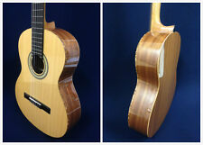Brand New Miguel Rosales Solid Top Classical Guitar #9 w/Gig Bag,Extra Strings