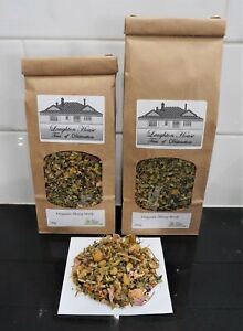 Laughton House - Organic Sleep Well Tea