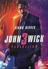 Dvd John Wick: 3 Parabellum - (2019) ........NUOVO