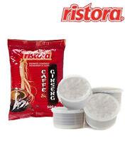 Ristora Caffè e Ginseng capsule compatibili Lavazza Espresso Point (box da 50...
