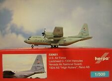 Air Force 530651 Modellairport500 130H U.S Herpa Wings 1:500 Lockheed C