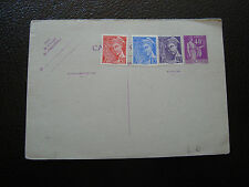 FRANCE - 1 carte entier (date 546) (cy37) french