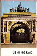 Hallmann, Gerhard; Leningrad, [Reiseführer], 1975