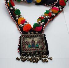 Antique Handmade Vintage Fashionable Design Ethnic Necklace