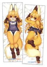 New Furry Anime Dakimakura Japanese Hugging Pillow Case ADP-65090