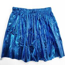923a9c060 Faldas de mujer cortas azules | Compra online en eBay