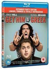GET HIM TO THE GREEK - PARTY EDITION ** NEW BLU-RAY