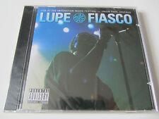 LUPE FIASCO - Live At  Music Festival : Union Park Chicago (NEU) Sammlung