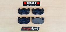 Peugeot 306 S16 - 1 kit plaquettes Arrière FERODO DS 2500