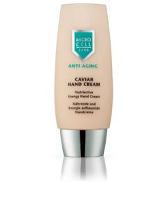 Micro Cell 3000 Anti-Aging Caviar Hand Cream  75ml