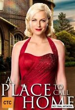 A Place To Call Home : Season 5 (DVD, 2018, 3-Disc Set)