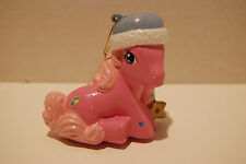 My Little Pony  Pinkie Pie Christmas Holiday Ornament  2004 NWT