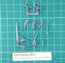 Warhammer AOS Empire Free Peoples Freeguild Guard Extras Job Lot C N8 C