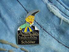 Pin cirque du soleil Musical Artistik Zirkus Saltimbanco Tournee-Show 1992-2006
