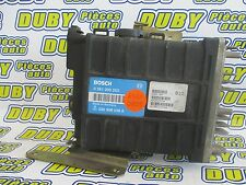 CALCULATEUR MOTEUR REF. 030906026A / 0261200253 VW POLO