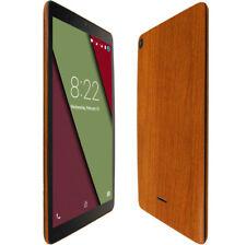 Skinomi Light Wood Skin & Screen Protector for HP 10 G2 Tablet 2301