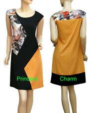 Retro Regular Dresses for Women with Cap Sleeve