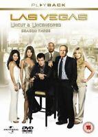 Las Vegas: Season 3 [DVD][Region 2]