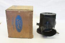 NOS 1973 Ford Torino Heater A/C Air Dash Air Duct Assembly OEM D3OZ-6501934-A