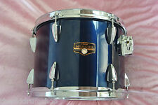 "ADD this TAMA IMPERIALSTAR 12"" BLUE RACK TOM to YOUR DRUM SET TODAY! LOT #T353"