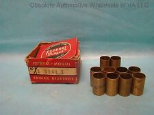 1940 Ford 136 Truck Ford 136 cu in Piston Pin Bushing Set 8 02D 02Y 022C 60HP