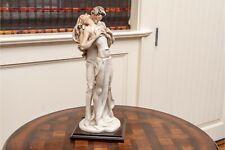 "Rare Ceramic Giuseppe Armani - ""Passion"" Florence!"