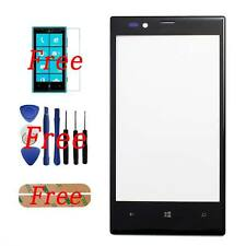 For Nokia Lumia 720 Touch Screen Glass Lens Panel Replacement Front Outer + Tool