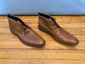 Joseph Abboud Durham Chukka Boot 10.5