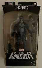 2019 Hasbro Marvel Legends The Punisher 6 In Action Figure