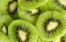Delicious & Tasty KIWI ''Chinese Gooseberry'' 100 Seeds*Hardy Variety*UK SELLER