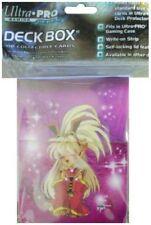 Wonder Witch Sonny Strait Deck Box Ultra Pro GAMING SUPPLY BRAND NEW ABUGames