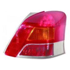 TOYOTA YARIS Mk2 2008-2011 LED Posteriore Coda Luce Lampada Ambra Indicatore Driver laterali