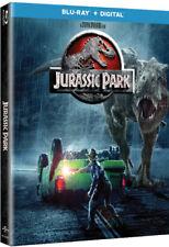 Jurassic Park [New Blu-ray]