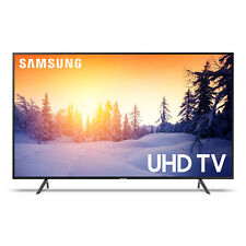 "Samsung 58"" Class 4K (2160) UHD LED Smart TV (UN58NU6080FXZA)"