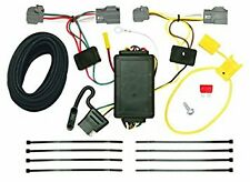 Tow Ready 118454 Wiring Harness 2007 - 2016 Volva S80 Sedan