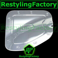 07-14 Toyota Tacoma Triple Chrome Plated ABS Gas Door Cover 2014