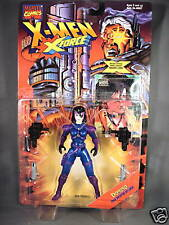 1995 Giocattolo Biz x Men x Force Domino