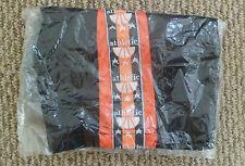NUEVO Pantalones Cortos Azul Marino Negro Tallas 2 3 4 5 6 Deportivo rayas