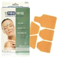[Tera Medical] Wrinkle Care Kinesiology Tape 20 Patches, Made in Korea