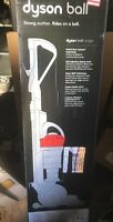 New Dyson Ball DC40 Origin Upright Bagless Multi-Floor Vacuum